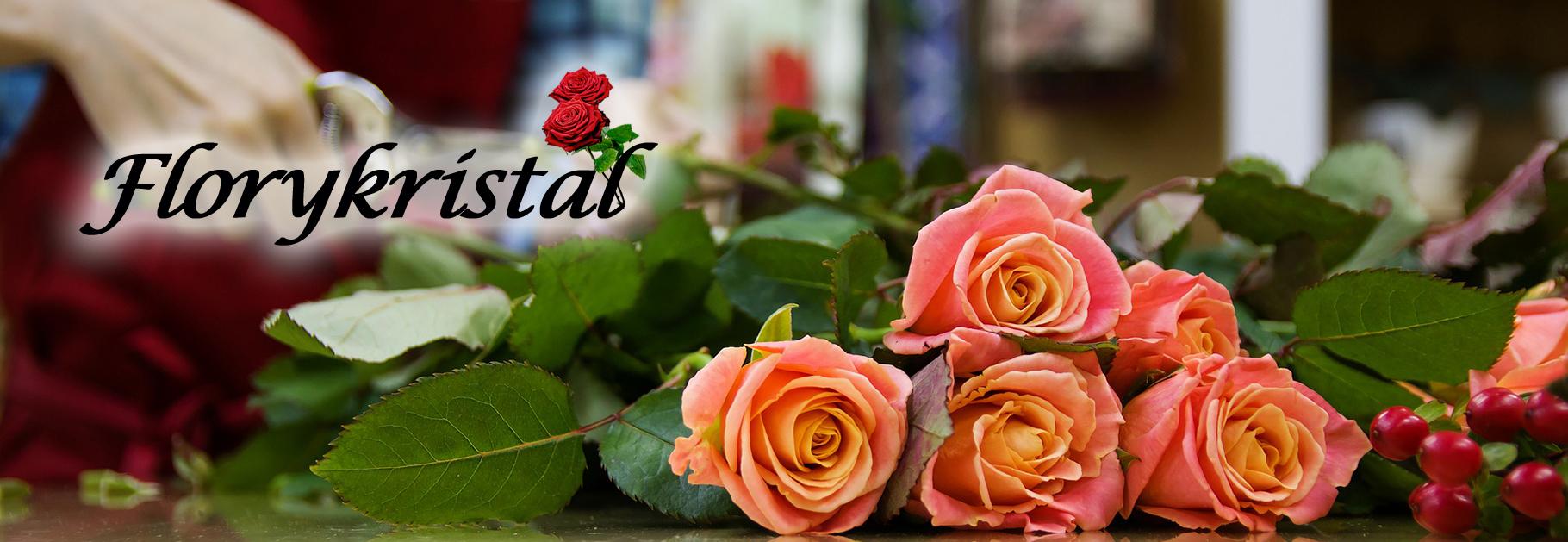 Florykristal Floristería En Guatemala